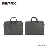 Harga Remax 301 Series Computer Bag For Laptop Up To 12 Inch Tas Laptop Gray Origin