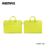 Promo Remax 301 Series Computer Bag For Laptop Up To 12 Inch Tas Laptop Green