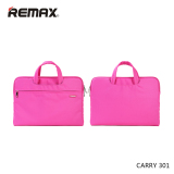 Jual Remax 301 Series Computer Bag For Laptop Up To 12 Inch Tas Laptop Rose Remax