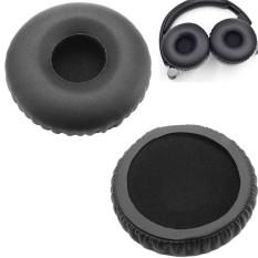 Pengganti Bantalan Telinga Bantal Soft Cover Untuk Sinkros Jbl E40bt E40 Headphone  Hitam-Intl By Freebang.