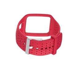 Penggantian Tali Pita Silikon For Tomtom Multi Sport/Cardio GPS Watch RD