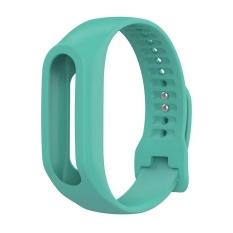 Penggantian Tali Pita Silikon untuk Tomtom Touch Cardio Aktivitas Tracker GN-Intl