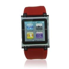 Penggantian Wrist Strap Watch Wrist Band Case untuk IPod Nano 6 6th 6G HOT-Intl