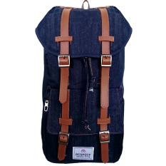 Respect Mountain Backpack Terbaru