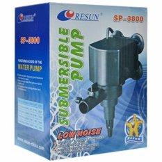 Dimana Beli Resun Sp 3800 Pompa Air Hidroponik Akuarium 2000 Liter Jam 25 Watt Resun