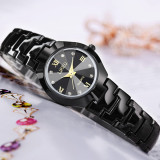 Tips Beli Jam Tangan Couple Korea Fashion Style Jam Tangan Pria Modis Emas Mawar