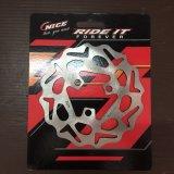 Review Ride It Aksesoris Motor Pirangan Cakram Depan Untuk Yamaha Mio Soul Gt Ride It