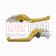 Ride It Handel Handle Tuas Rem CBS - Combi Brake System Vario FI 110 cc Gold
