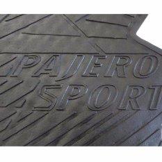 RJ Borre Carpet for Mitsubishi Pajero Sport
