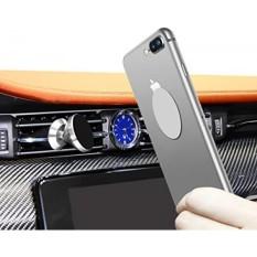 ROCK Universal Car Phone Mount Holder 360 ¡ ãRotation Car Air Vent Mount Pop Soket Pemegang Telepon Magnetik untuk IPhone X/8/8 Plus/7/7 Plus/6/6 S/6 Plus, samsung GALAXY Note 8/S8/S8 Plus/S7/S6, LG dan Lainnya-Intl
