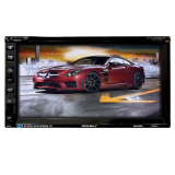 Promo Rockbox Rb 6908 6 95 Double Din Touch Screen Akhir Tahun