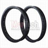 Spesifikasi Rossi Velg Pelek Rim Ring Jari Beat Fi Type W 14 140 160 Hitam Online