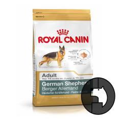 Review Toko Royal Canin 12 Kg Dog German Shepherd