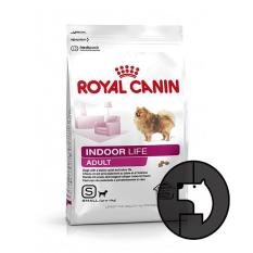 Jual Cepat Royal Canin 3 Kg Dog Indoor Life *d*lt