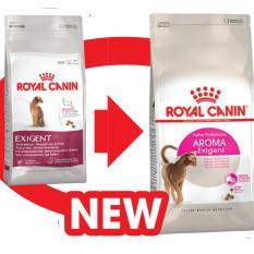 Jual Royal Canin Exigent Aromatic 400Gr Lengkap