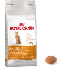 Spek Royal Canin Exigent Protein 2Kg Dki Jakarta