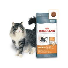 Jual Royal Canin Hair Skin 4Kg Branded Murah