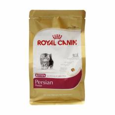 Makanan Kucing Royal Canin Kitten Persian 3 pcs [3 pcs  x 400 g]