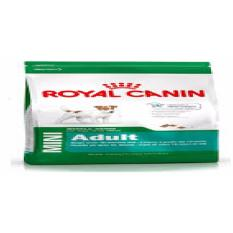 Royal Canin Mini *d*lt 2Kg Promo Beli 1 Gratis 1