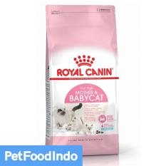 Harga Royal Canin Mother Baby Cat 4 Kg Asli
