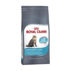 Jual Royal Canin Urinary Care Makanan Kucing 2 Kg Import