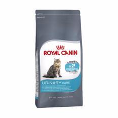 Makanan Kucing Royal Canin Urinary Care Fresh Pack  [2 kg]