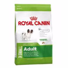 Jual Royal Canin X Small *d*lt 1 5Kg Ori