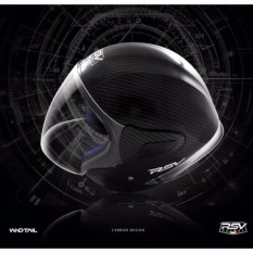 Beli Rsv Windtail Helm Open Face Carbon Dengan Kartu Kredit
