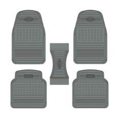 Toko Rubber Car Mats Universal Karpet Mobil Karet Size L Hercules Online Terpercaya