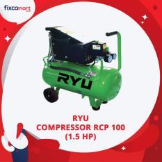 RYU Compresor RCP100 / Mesin Kompresor 1 HP