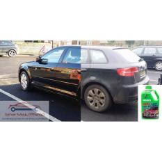 Sabun Cuci Mobil Anti Jamur Sampo Cuci Mobil Bersih Berkilau Car Wash Shampoo Waxco Nano Super Wax Shampoo 1 Liter Kemasan Ekonomis 20 X Cuci Waxco Diskon 30