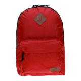 Jual Saco Scs003 Tas Ransel Kasual Merah Saco Branded