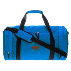 Beli Saco Sport Gym Bag Biru Kredit