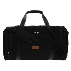 Jual Saco Sport Gym Bag Hitam Branded