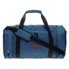 Jual Saco Sport Gym Bag Navy Saco