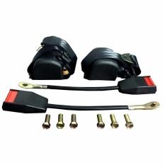 Review Toko Safety Belt Sabuk Pengaman Mobil Otomatis Warna Hitam Online