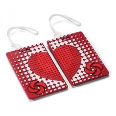 Samsonite Designer Luggage Id Tags , True Love - intl
