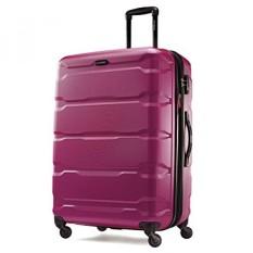 Samsonite Omni PC Hardside 20-Inch One Size Spinner - Radiant Pink - intl