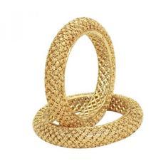 Bluelans® Sekrup Kuku Wanita Gelang Yg Dpt Mengatur Buka Manset Tangan Perhiasan Emas. Source