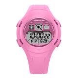 Spesifikasi Sanda 331 Sd Siswa Kids Candy Warna Tahan Air Olahraga Watch Pink Yang Bagus Dan Murah