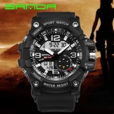 Merek Watch 759 Mens Watches Top Mewah G Gaya Tahan Air Olahraga Jam Tangan Shock Digital Elektronik Pergelangan Tangan Jam Tangan Pria Relogios Masculinos