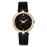 Review Pada Sanda Quartz Watch Jam Tangan Wanita Wanita 2017 Merek Terkenal Mewah Clock Wrist Watch Jam Tangan Quartz Watch Jam Tangan Montre Femme Feminino 196