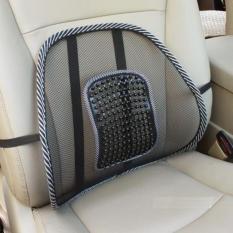 Jual Sandaran Jok Mobil Back Support Chair Cushion Sandaran Kursi Best Ori