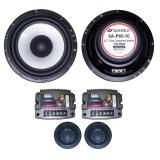 Beli Sansui Sa P65 1 6 5 2 Way Speaker Component 300W Online Dki Jakarta