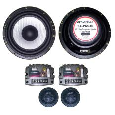 Harga Sansui Sa P65 1 6 5 2 Way Speaker Component 300W New