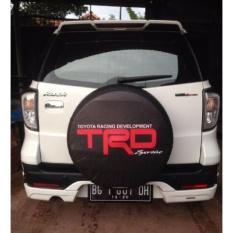 Katalog Sarung Ban Toyota Rush Cover Ban B Terbaru