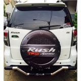 Obral Sarung Ban Toyota Rush Cover Ban H Murah