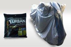 Promo Sarung Cover Motor Urban Big Jumbo Size Anti Air Uv Ninja Nmax Cbr Urban