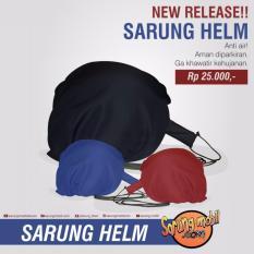 Sarung Helm Waterproof
