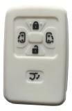 Harga Sarung Kunci Silikon For Toyota Alphard Putih Origin